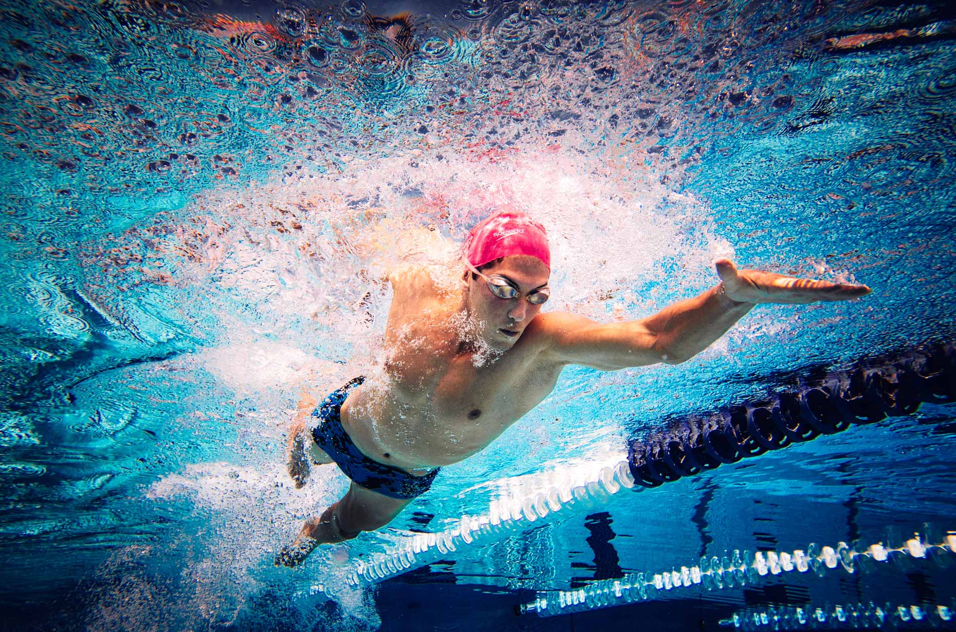 Swim Photography